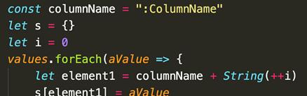 JavaScript Array To JSON